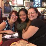 Hav Katherine Moronta Rodriguez 2019 Spanish Studies Fall Semester