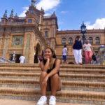 Svq Alexis Hernandez 2019 Svq Spanish Studies Fall Semester