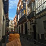 Svq Emily Sorrells 2019 Seville Spanish Studies Spring Semester