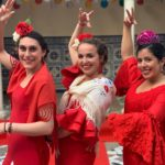Svq Olivia Gellar 2019 Spanish Studies Spring Semester