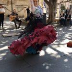 Svq Sarai Gonzalez 2019 Seville Integrated Studies Spring Semester