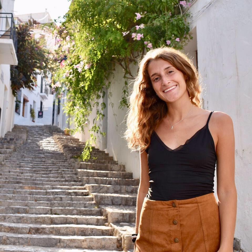 Annie Reisenwitz