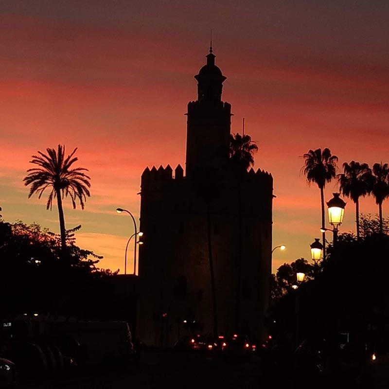 Sevilla By Elizabeth Henning Of Ithaca College800*800