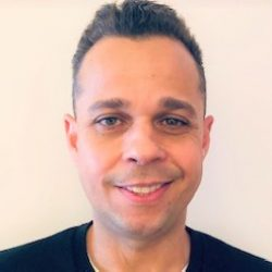 Felix Salamín of Spanish Studies Abroad