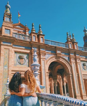 Svq Elena Guillen 2019 Seville Fall Integrated Studies