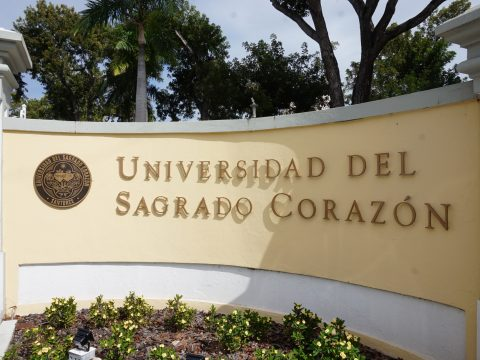 San-juan-puerto-rico-study-abroad-2019-1-USC-entrance- January 2019