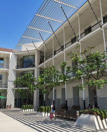 Universitat Pompeu Fabra, Barcelona