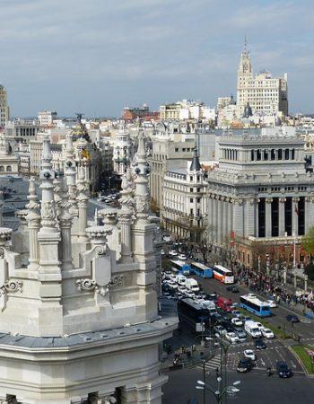 University Madrid