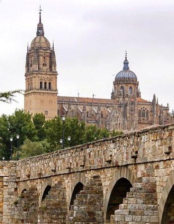 University Salamanca
