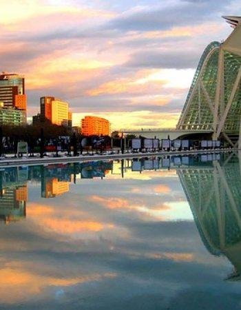 Valencia University