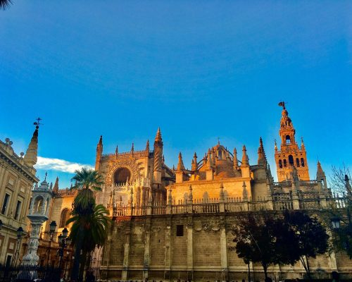catedral-sevilla-cathedral-seville-spain-study-abroad