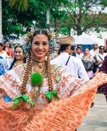 Costa Rica Spanish Immersion Program