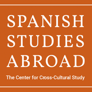 Spanish Studies Aborad Logo