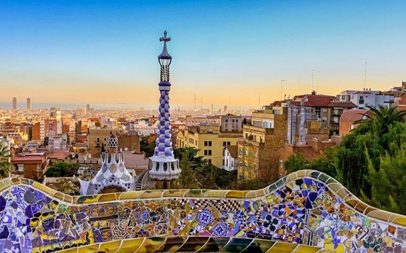 Spanish Studies Abroad Barcelona